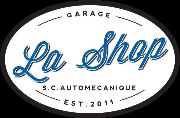 La shop – S.C. Auto Mécanique
